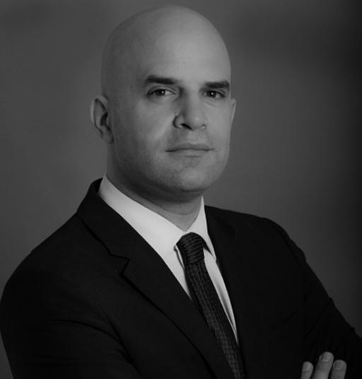 Alexander G. Fessas