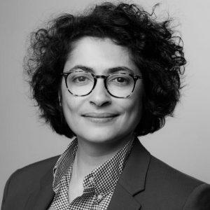 Yasmine Lahlou